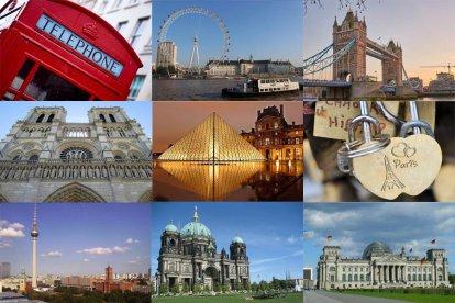 Toe aan een dagje weg? Het kan allemaal! Dit combipakket bevat drie arrangementen: een dagje Londen, een dagje Parijs en een dagje Berlijn. Wil jij iemand verrassen met een origineel cadeau? Geef dan dit pakket met drie stedentrips cadeau!