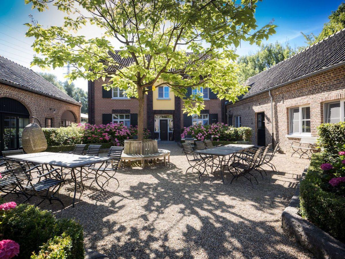 Luxe Bed and Breakfast in een eeuwenoude molen! | Cadeaubon