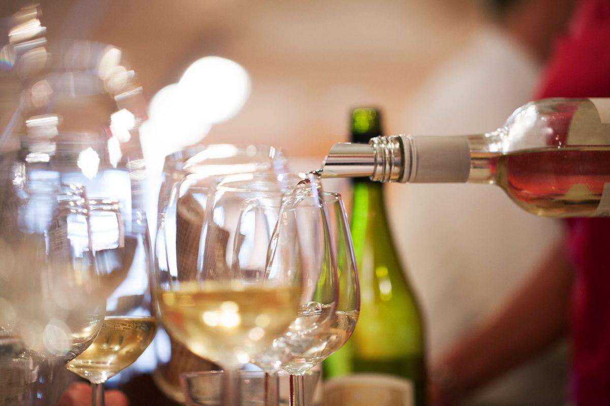 Wijnproeverij van een Vinoloog! | Cadeaubon