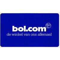 Bol.com cadeaukaart €125.00