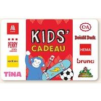 Kids Cadeau €50.00