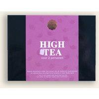 greetz Momento high tea voor 2