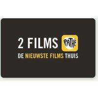 Pathé Thuis Cadeaubon €11.99